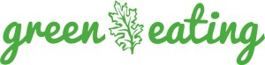 Logo Green Eating