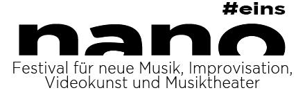 Logo Nano #eins
